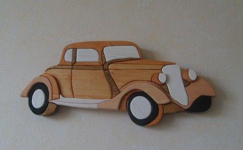 seconde voiture faite par mon homme. Black Bedroom Furniture Sets. Home Design Ideas